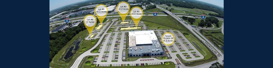 Eagles Landing Business Park